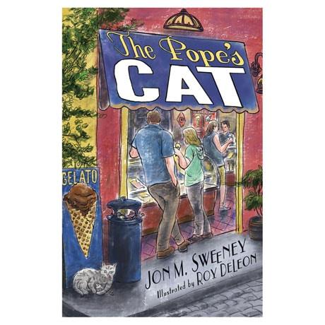 The Pope's Cat