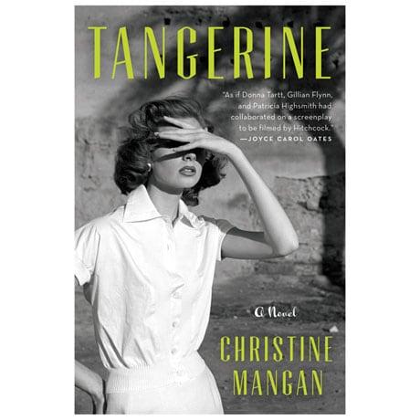 Tangerine (Large Print)