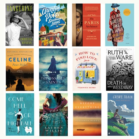 Beach Reading Bundle