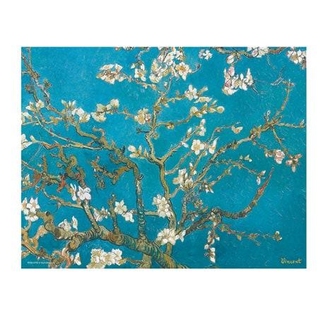Almond Blossom Puzzle