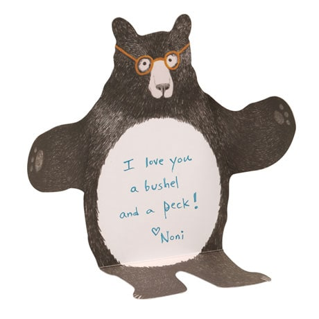Bear Hugs Cards