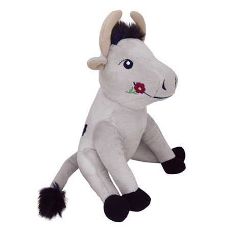 Ferdinand the Bull Doll Plush