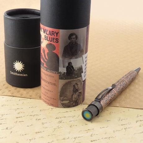 Smithsonian Corona Pen