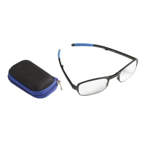 Foldable Eyeglasses