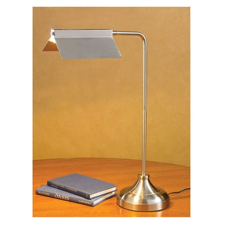 Book Shade Table Lamp