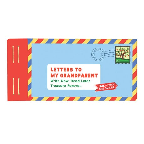 Letters to My Grandparent