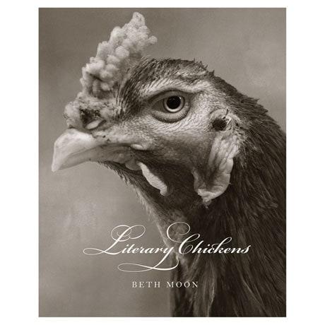 Literary Chickens