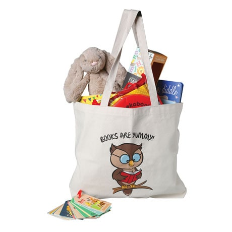 "Well-Read Kids Pack - ""Books are Yummy!"" for ages 0 to 2"