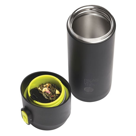 Le Nomade Travel Tea Infuser