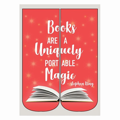 Portable Magic Socks