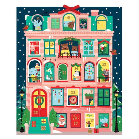 Christmas Activities Advent Calendar