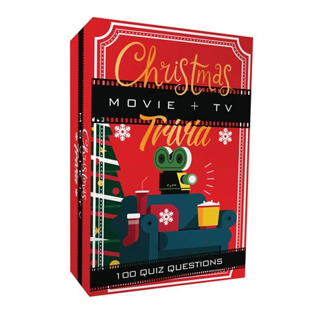 Christmas Movies and TV Trivia