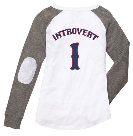 Team Introvert Shirt