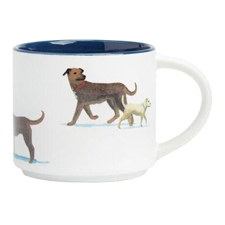 When You Love a Dog Mug