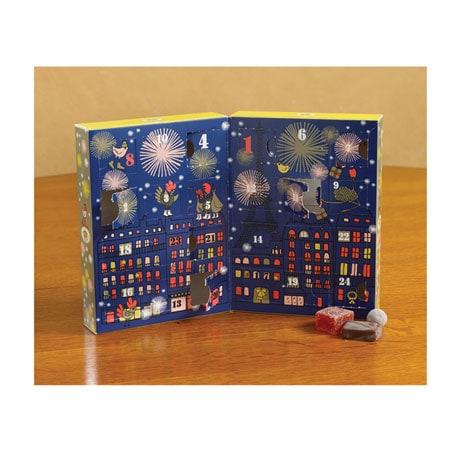 Mazet Praline Advent Calendar