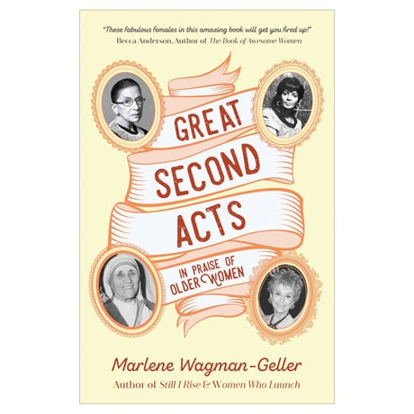 Great Second Acts