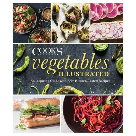 Vegetables Illustrated