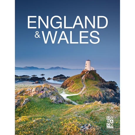 England and Wales
