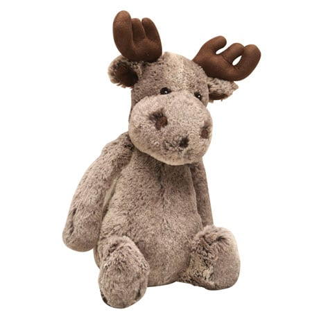 Marty Moose Plush