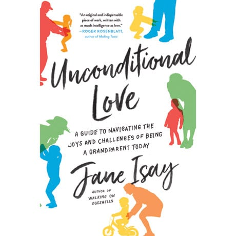 Unconditional Love: A Guide to Navigating the Joys and Challenges of Being a Grandparent Today