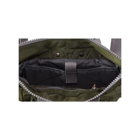 London Bag Co. Backpack - Military Green