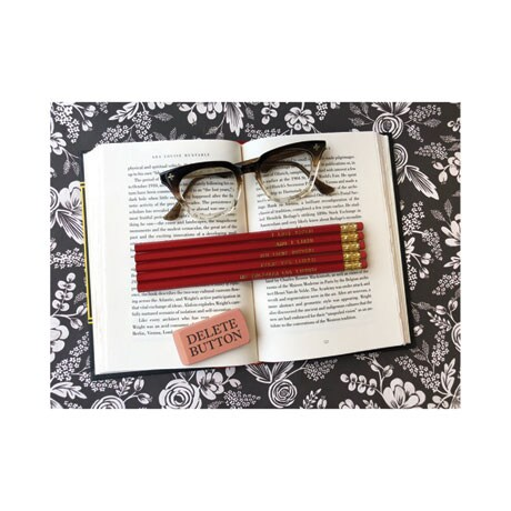 Language Pencils