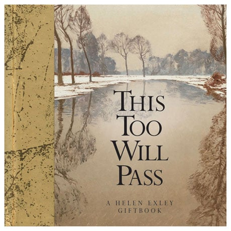 This Too Will Pass