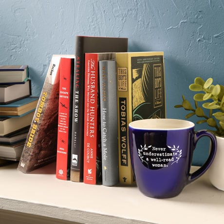 Winter Reading Collection: Nonfiction