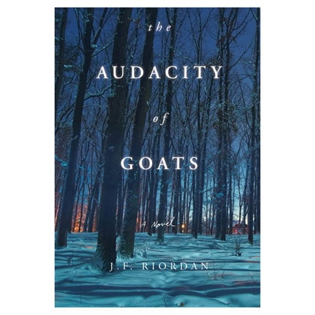 The Audacity of Goats