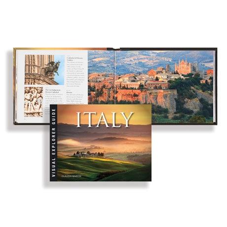 Visual Explorer Guide: Italy