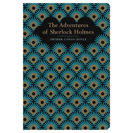 Exquisite Classics - The Adventures of Sherlock Holmes