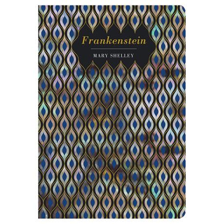 Exquisite Classics - Frankenstein
