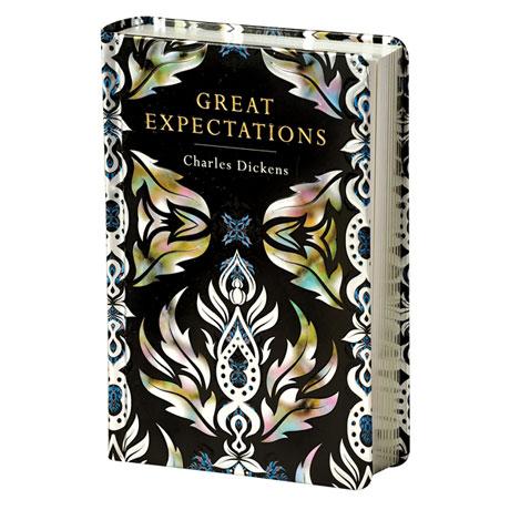 Exquisite Classics - Great Expectations