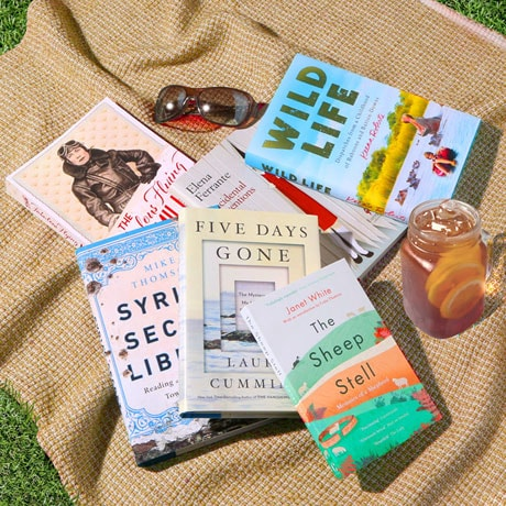 Spring Reading Collection: Nonfiction