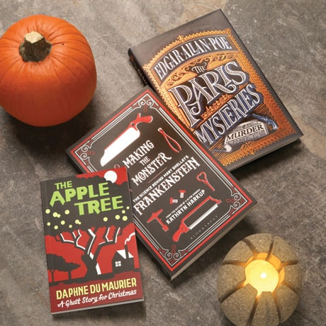 Spooky Literary Collection