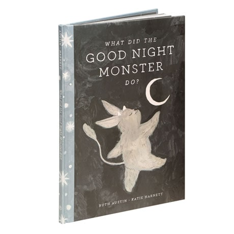 Good Night Monster Set