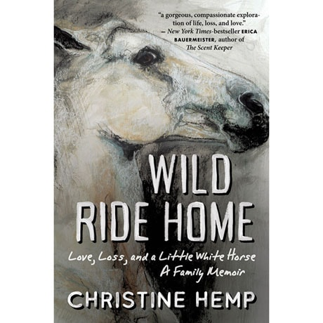 Wild Ride Home