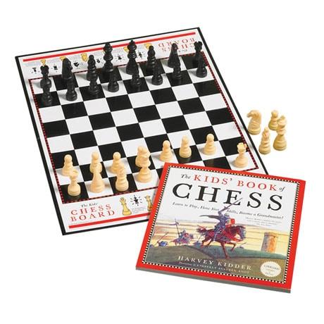 Kids Chess Kit