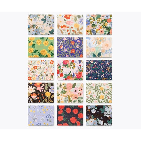 Floral Occasions Card Set