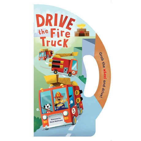Drive the Fire Truck