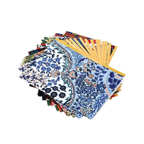 Liberty London Floral Collection - Note Card Set