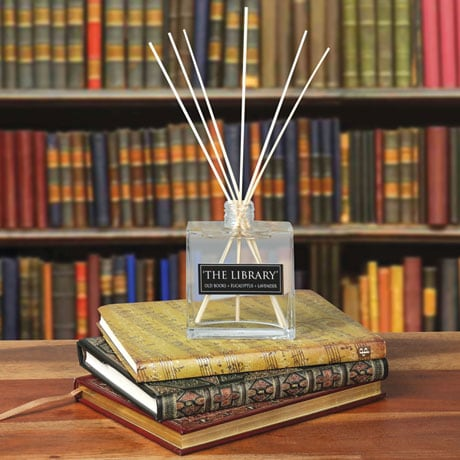 Library Diffuser