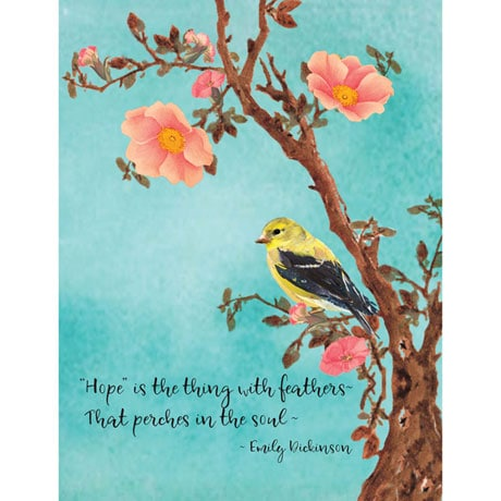 Natural Wisdom Note Cards