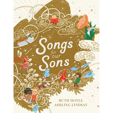 Songs for Our Sons