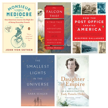 2021 Winter Reading Collection: Nonfiction