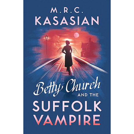Betty Church and the Suffolk Vampire