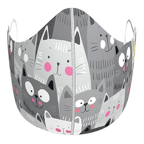 Pet Lover Face Masks - Cat