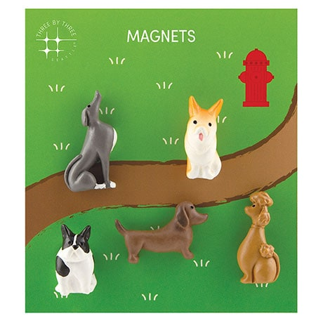 Darling Dogs Magnets