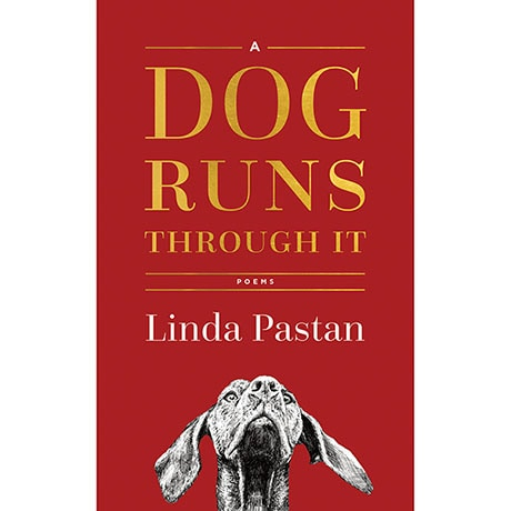 A Dog Runs Through It: Poems