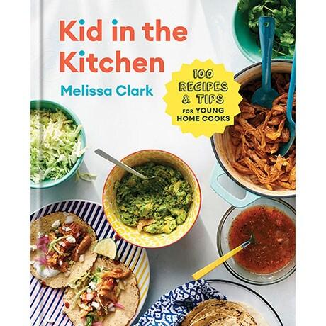 Kid in the Kitchen